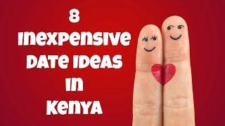 8 Inexpensive Date Ideas In Kenya