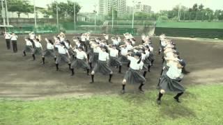 朝日新聞社高校野球100年CMダンス篇Longver
