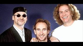 Mike & The Mechanics - I BELIEVE (WHEN WE FALL IN LOVE..) LIVE RARE