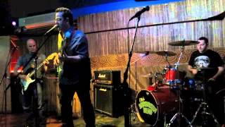 "The Sneaks- ""What Gets You Alone""-  Otto's Shrunken Head, NYC"