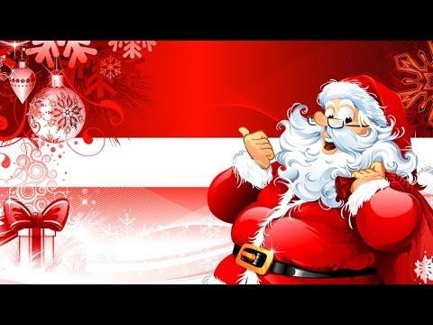 Αγγλικά χριστουγεννιάτικα τραγούδια και κάλαντα για παιδιά