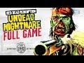 Red Dead Redemption: Undead Nightmare Full Game Walkthr