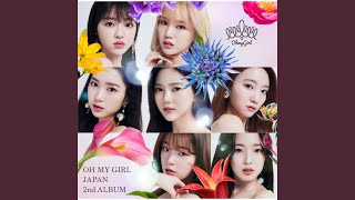 OH MY GIRL - One Step Two Step (Japanese Version)
