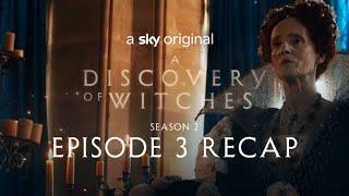 S2E3 résumé en 2 min (attention spoiler si vous n'avez pas vu l'épisode)