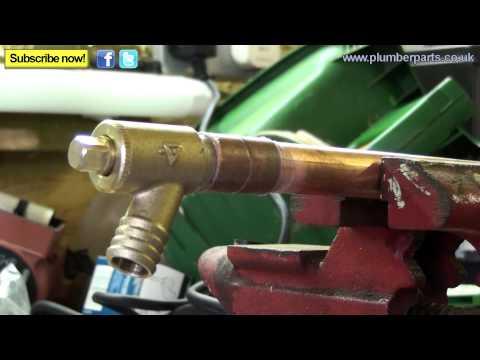DRAIN COCK - NOT WORKING - BLOCKED - Plumbing Tips