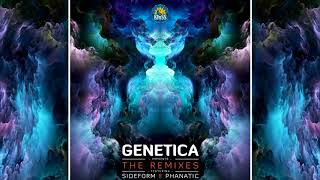 Sideform - Definition of Reality (Genetica Remix) ᴴᴰ