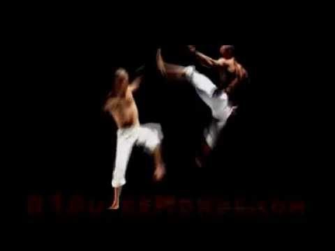The Best Capoeira Video Ever