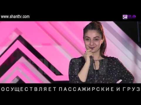 X-Factor4 Armenia-Diary-Rehearsals to the gala show 4-11.03.2017