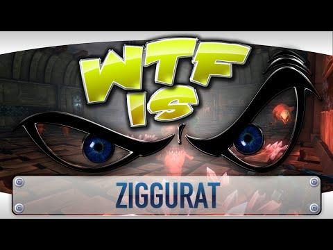 ► WTF Is... -  Ziggurat ? video thumbnail