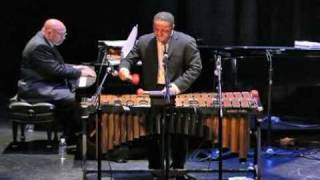 NEA Jazz Masters: Interview with Kenny Barron