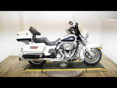 2012 Harley-Davidson Electra Glide® Classic in Wauconda, Illinois