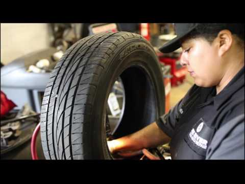 Fox River Tire & Auto Repair video