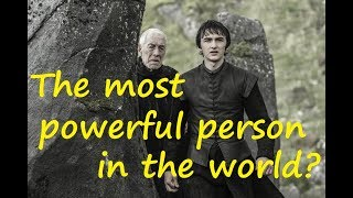 Just how powerful is Bran?