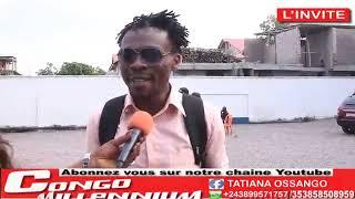 MFUMU SABATA :OLIVE LEMBE pardon kende kotalisa mutu po poison ba tyela yo ekomi kosala yo ba retour