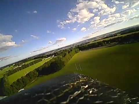 unedited-wingwing-z84-2nd-fpv-flight--raw-footage