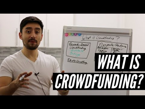 What is Crowdfunding and How Does it Work in 2020?