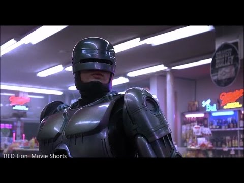 RoboCop (1987) - First Mission (1080p) FULL HD