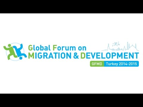 Snapshots of GFMD 2007 to 2014