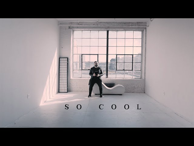 So Cool - Liam Geddes