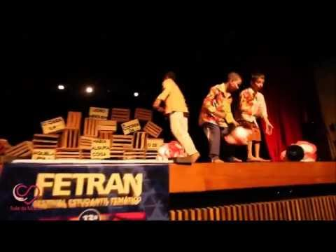 Fetran - Festival Pedagógico sobre Educação no Trânsito - Sala da Mulher ALMT