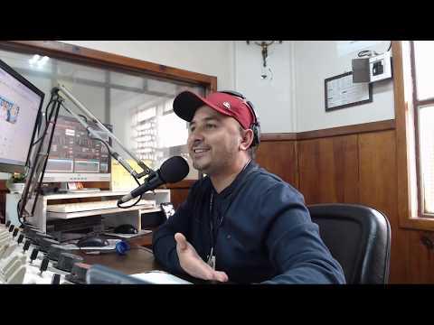 SEQUÊNCIA MUSICAL - 57 ANOS ANIVERSÁRIO RÁDIO VERA CRUZ