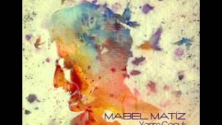 Mabel Matiz - Aldanıyor
