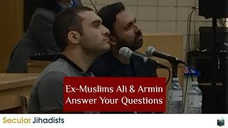Ask Us Anything: Islam's Prisoners Of Conscience