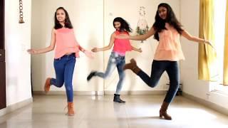 Gambar cover Naah - Harrdy Sandhu Ft. Nora Fatehi | Dance Cover | Arushi Gupta Choreography