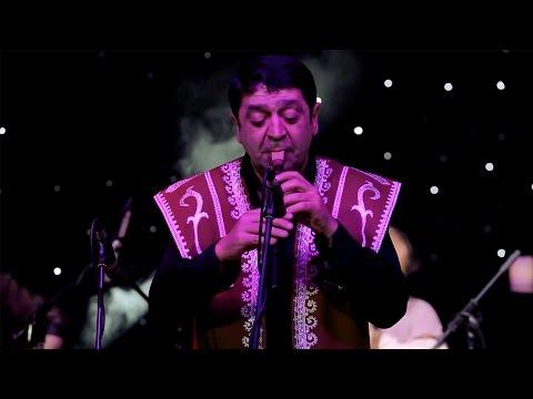 """Bingyol"" by Seven Eight Band feat. Norayr Barseghyan, Misirli Ahmet, & Vladiswar Nadishana"