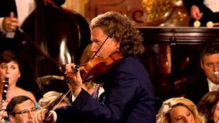 André Rieu Performs Anthony Hopkins's Waltz