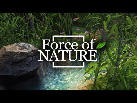 Trailer de Force of Nature