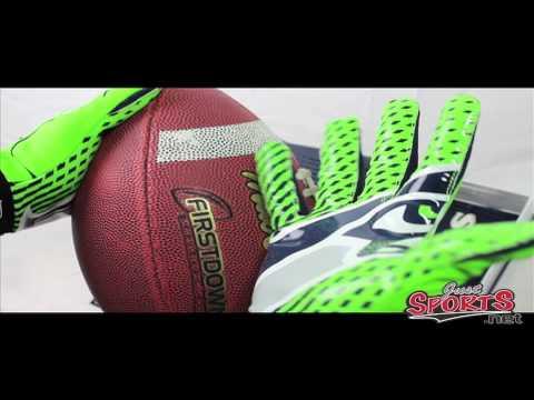 Nike Vapor Jet 2.0 NFL Gloves
