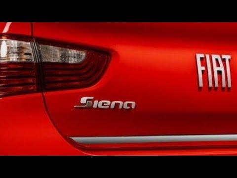 Novo Fiat Grand Siena 2021: Preço, Versões, Ficha técnica, Itens e consumo! Veja todos os detalhes..