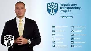 Click to play: Introduction to the Regulatory Transparency Project