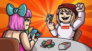 Roblox: WHO IS THE ULTIMATE UNO CHAMPION?!?