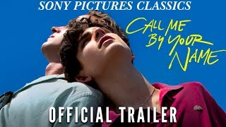 Trailer of Call Me by Your Name (2017)
