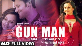Gun Man  Saaz