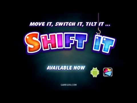 Video of Shift It - Sliding Puzzle