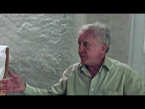 Vaszilij Lvov megtisztítása a parazitáktól