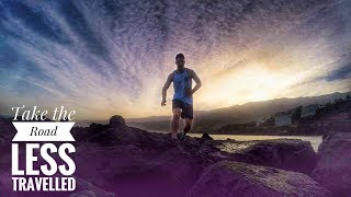 Morning Leg Workout on the Beach | Ireland's Personal Trainer in Tenerife