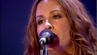 Alanis Morissette - In Praise Of The Vulnerable Man (2008) Brixton, London
