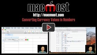Converting Currency Values in Numbers (#1532)