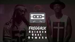 PAPPY KOJO   BALANCE (Joey B & Nshorna) BEAT REMAKE (prod. By Freddrix)