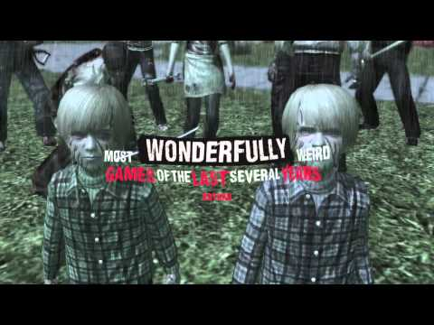 Deadly Premonition: The Director's Cut - Welcome to Greenvale Trailer