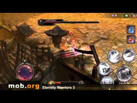 eternity warriors android free download