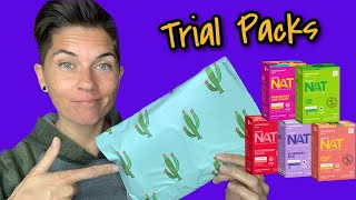 PRUVIT: Putting Together Trial Packs