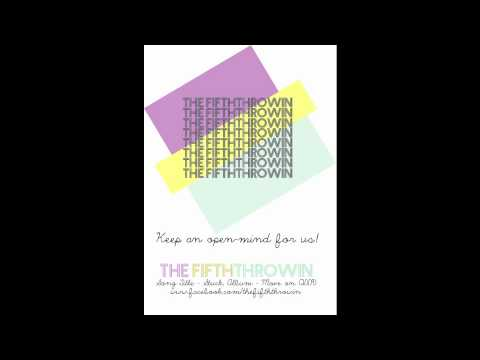 THE FiFTHTHROWiN - ติด(Stuck)