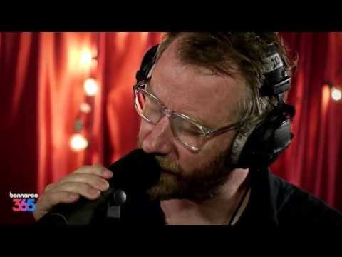 "The National - ""Sea of Love"", ""Don't Swallow The Cap"" 