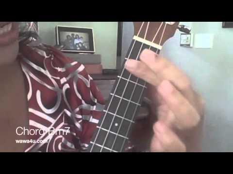 Chord Bm7