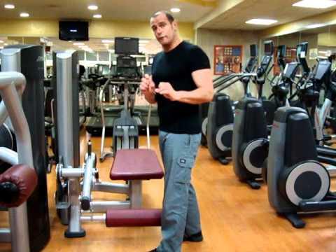 Per il fondo di esercizio per perdita di peso
